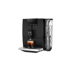 Jura ENA 4 Full Metropolitan Black - Model 2021